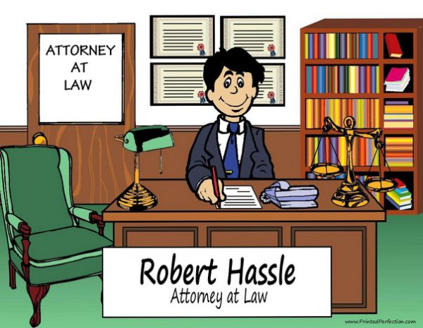 019 - NTT Attorney, Lawyer,