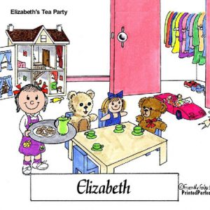025-FF Tea Party