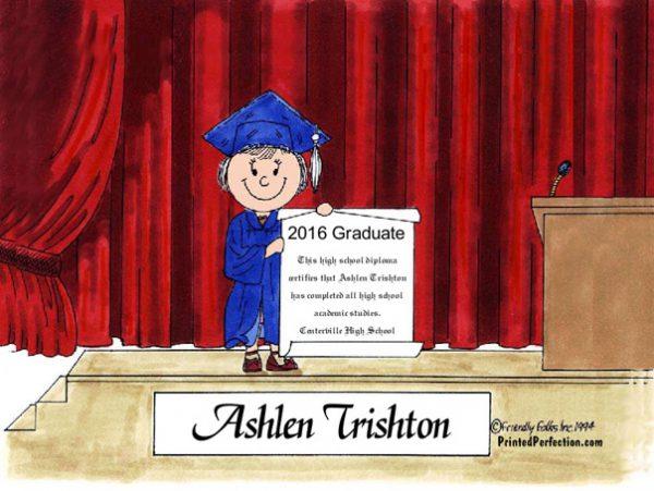 029-FF Graduation