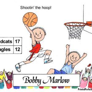 049-FF Basketball, Male