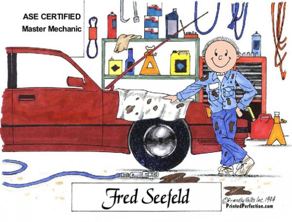 067-FF Auto Mechanic, Male