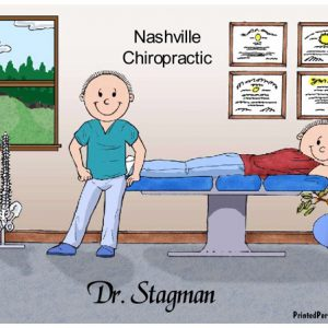 070-FF Chiropractor, Male