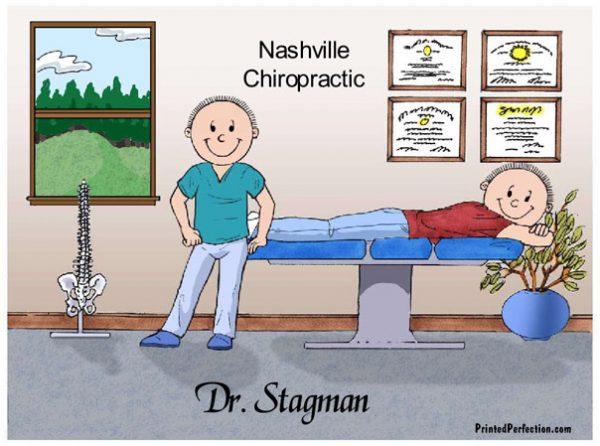 070-FF Chiropractor, Male