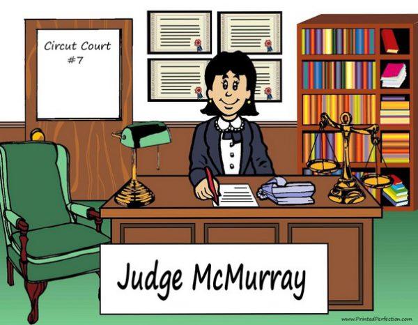 071-NTT Attorney, Lawyer, Female