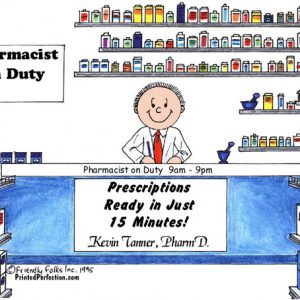 082-FF Pharmacist