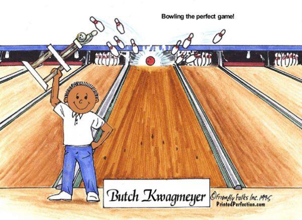 086-FF Bowling