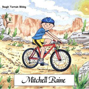 127-FF Cyclist