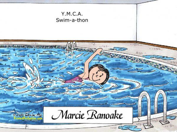 129 - FF Swimmer