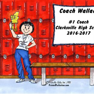 138-FF Coach, Female