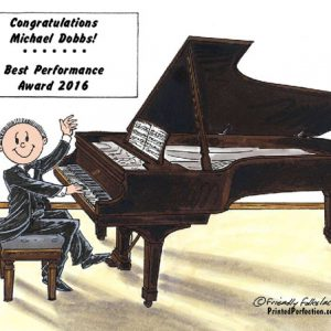 141-FF Piano Player, Male