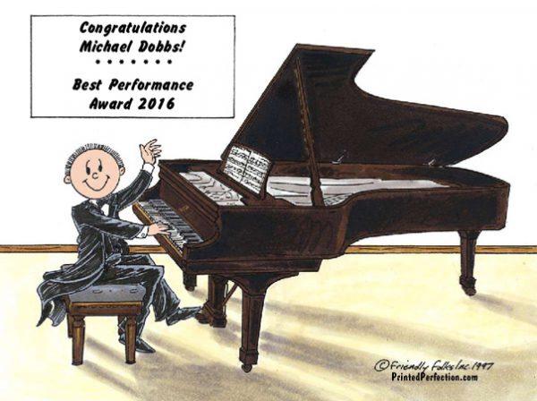 141-FF Piano Player, Male