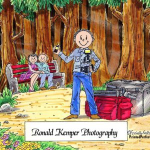 164-FF Photographer, Male