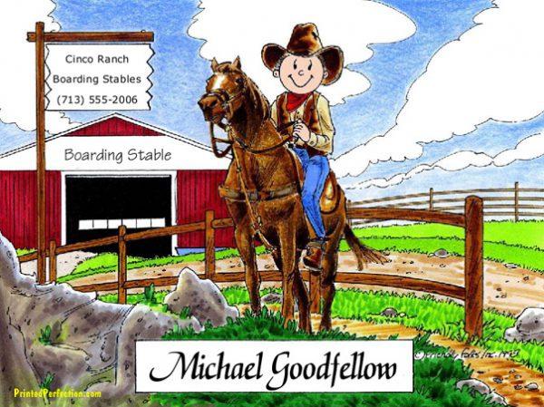 170-FF Cowboy