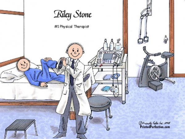 215-NTT Physical Therapist, Male