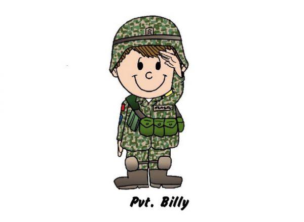 704-FF Future Soldier