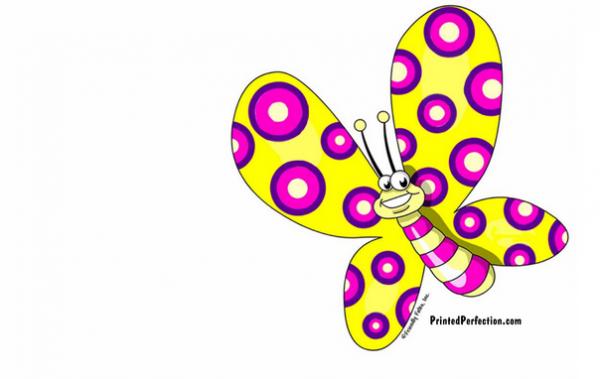 801-FF Butterfly