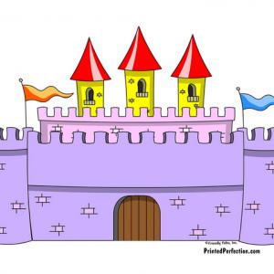 802-FF Castle