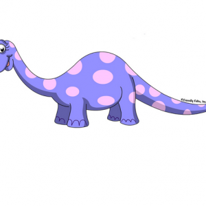 805-FF Dino, Female