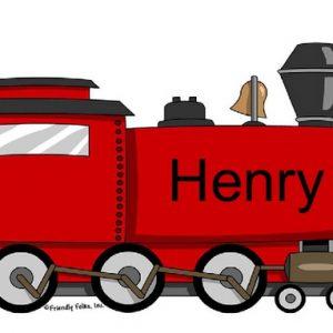 831-FF Train