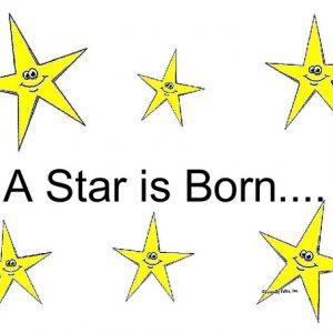 834-FF Stars