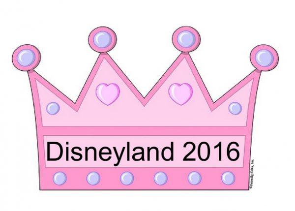 861-FF Princess Crown