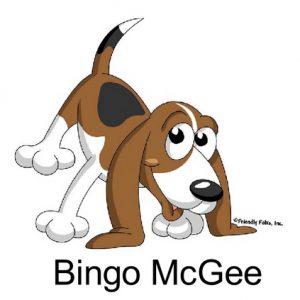 865-FF Beagle