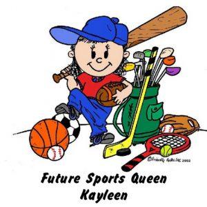 960-FF Future Athlete, Female