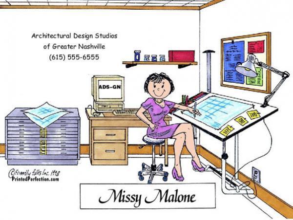 196-FF Architect/Engineer, Female