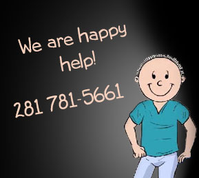 We are happy to help!