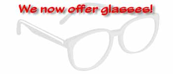 StoryLine Character Eye Glasses